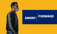 Emory Forward
