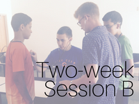 Apply to Session B